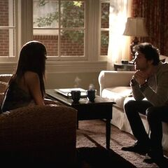 Silas and Bonnie