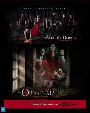 File:Vampire Diaries - The Originals - Season Premiere Combo Poster 595 slogo.jpg