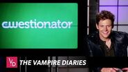 The Vampire Diaries - CWestionator Zach Roerig