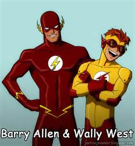 File:The Flash - Wally and Barry.jpg