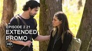 The Originals 2x21 Extended Promo - Fire With Fire HD