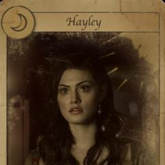 Hayley -