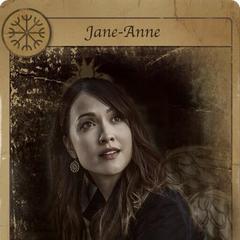 Jane-Anne -