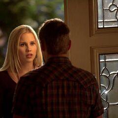 Rebekah and Matt