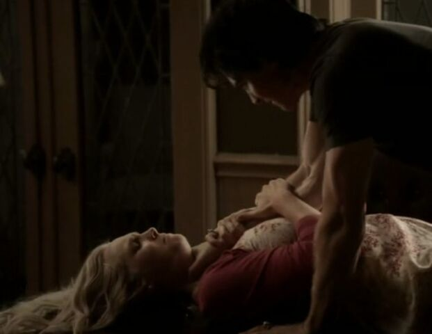 File:Damon attacking Caroline.jpg
