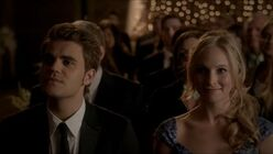 Stefan and Caroline snapshot two 6x21