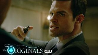 The Originals Voodoo in My Blood Trailer The CW