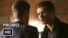 """The Originals 3x07 Promo """"Out of the Easy"""" (HD)"""