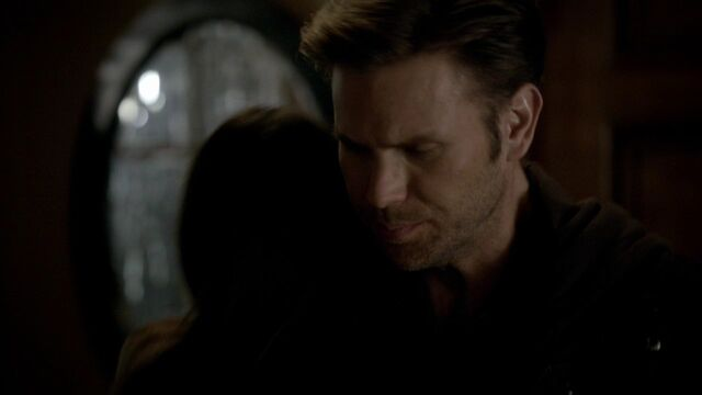 File:Elena and Alaric.jpg