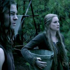 Elijah and Esther