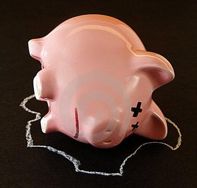 File:Dead-piggy-bank-chalk-outline-13509435.jpg