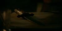 Freya's Dagger