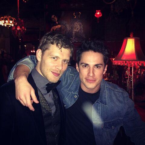 File:The Originals - Klaus and Tyler.jpg