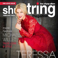 Shu String — Feb 2016, United States, Teressa Liane