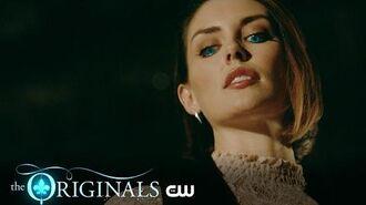 The Originals Queen Death Trailer The CW