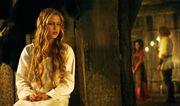 Rebekah in flashback