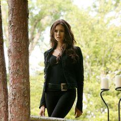 Katherine Staffel 2