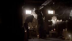 The Spirits Punishing Bonnie 2x22