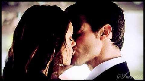 Damon & Elena Elijah & Katherine - Mirrors