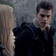 Rebekah tells Stefan that there's only one potion of the cure