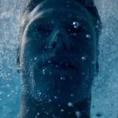 Matt drowning himself