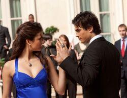 Damon-and-elena-dance