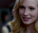 Caroline Forbes/Gallery