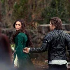 Klaus and Katherine 1492 Bulgaria