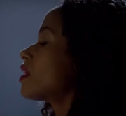 The Originals - Celeste's faces(i)