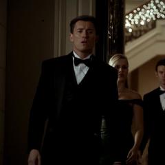 Finn, Rebekah and Elijah.