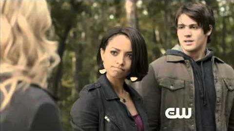 The Vampire Diaries 5x11 Webclip 2 - 500 Years of Solitude