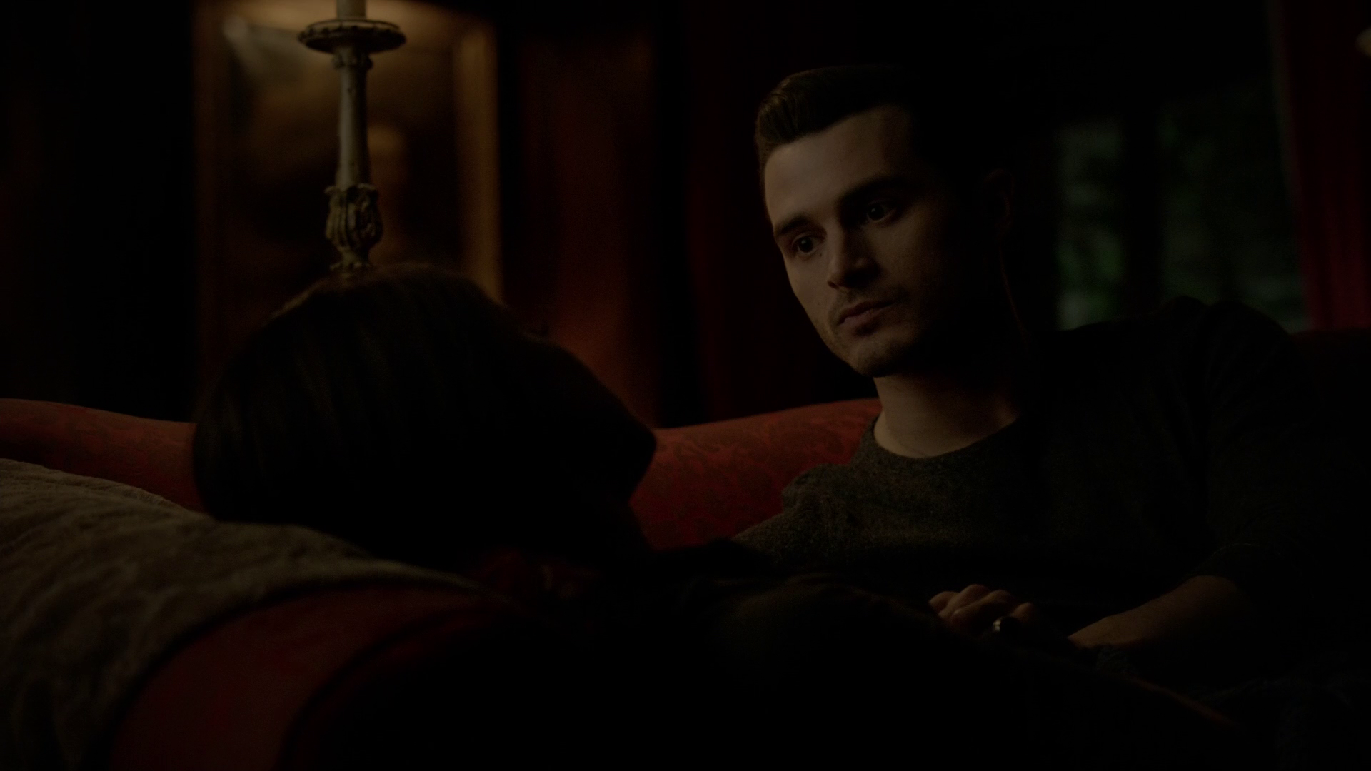 Image - 720-124~Bonnie-Enzo.png | The Vampire Diaries Wiki ...