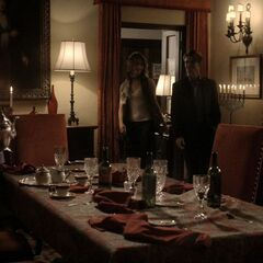 Elijah, Andie, John and Jenna.