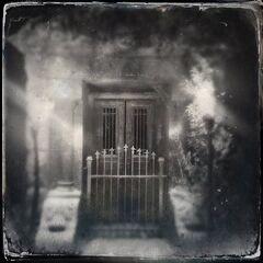 Salvatore Crypt October 15, 2015