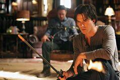 Damon Tortures