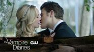 The Vampire Diaries We're Planning a June Wedding Trailer The CW