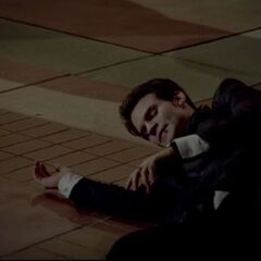 Elijah knocked