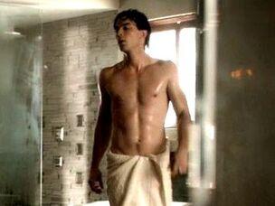 Damon-shower2