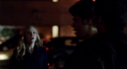 Enzo kills Tom in front of Caroline 5x17