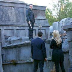 Trial of Rebekah