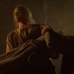 Tatia | The Vampire Di...