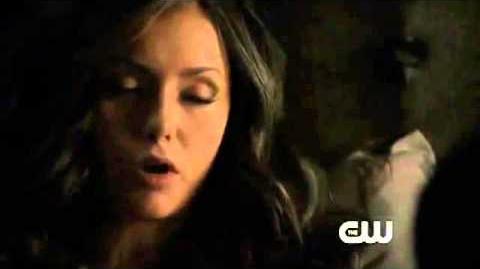 The Vampire Diaries 5x11 Webclip 3 - 500 Years of Solitude