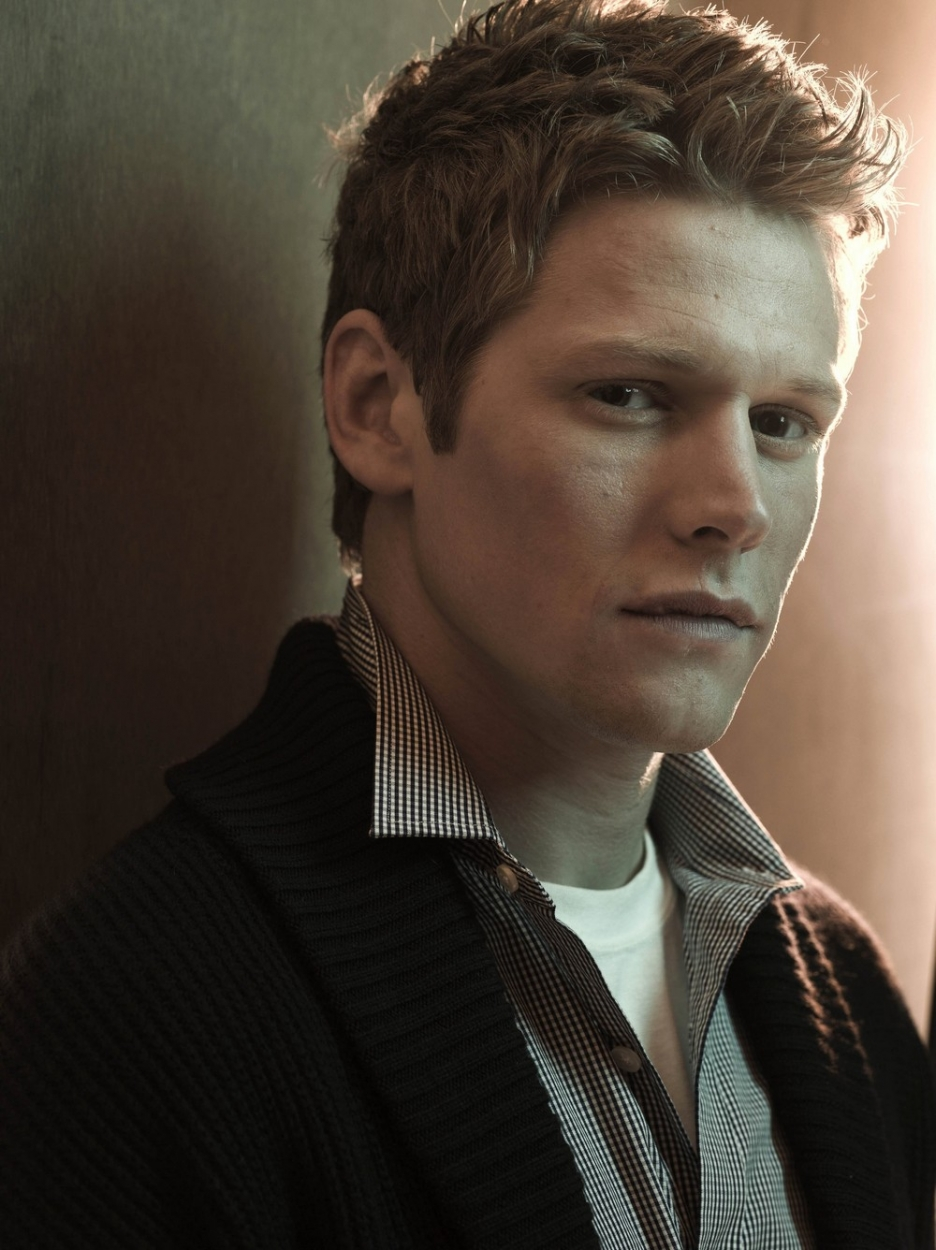 zach roerig wife