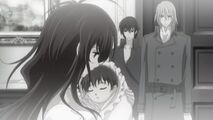 Vampire Knight Guilty 13-381