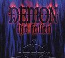 Dämon: die Gefallenen