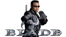 Blade Huamn
