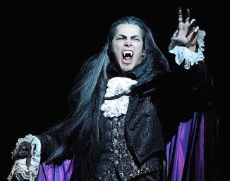 Tanz der vampire krolock