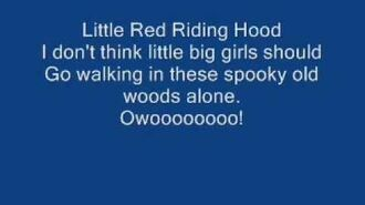 Little Red Riding Hood - Sam The Sham & The Pharoahs ( with lyrics ).wmv