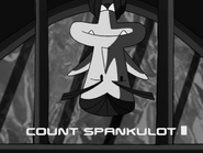 Crime Villain 2 - Count Spankulot
