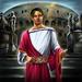 Caesar's Zeal